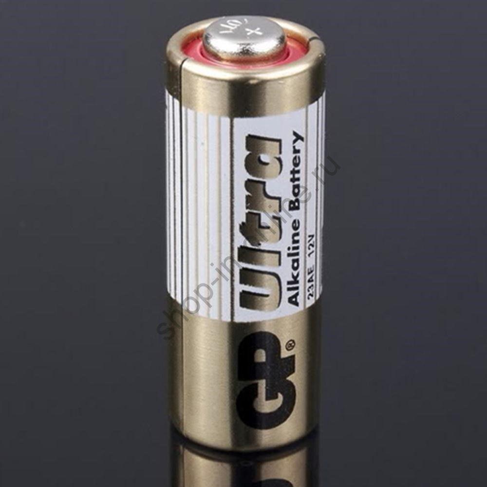 Щелочная батарея 23A 12 В GP23A - комплект 5 шт.