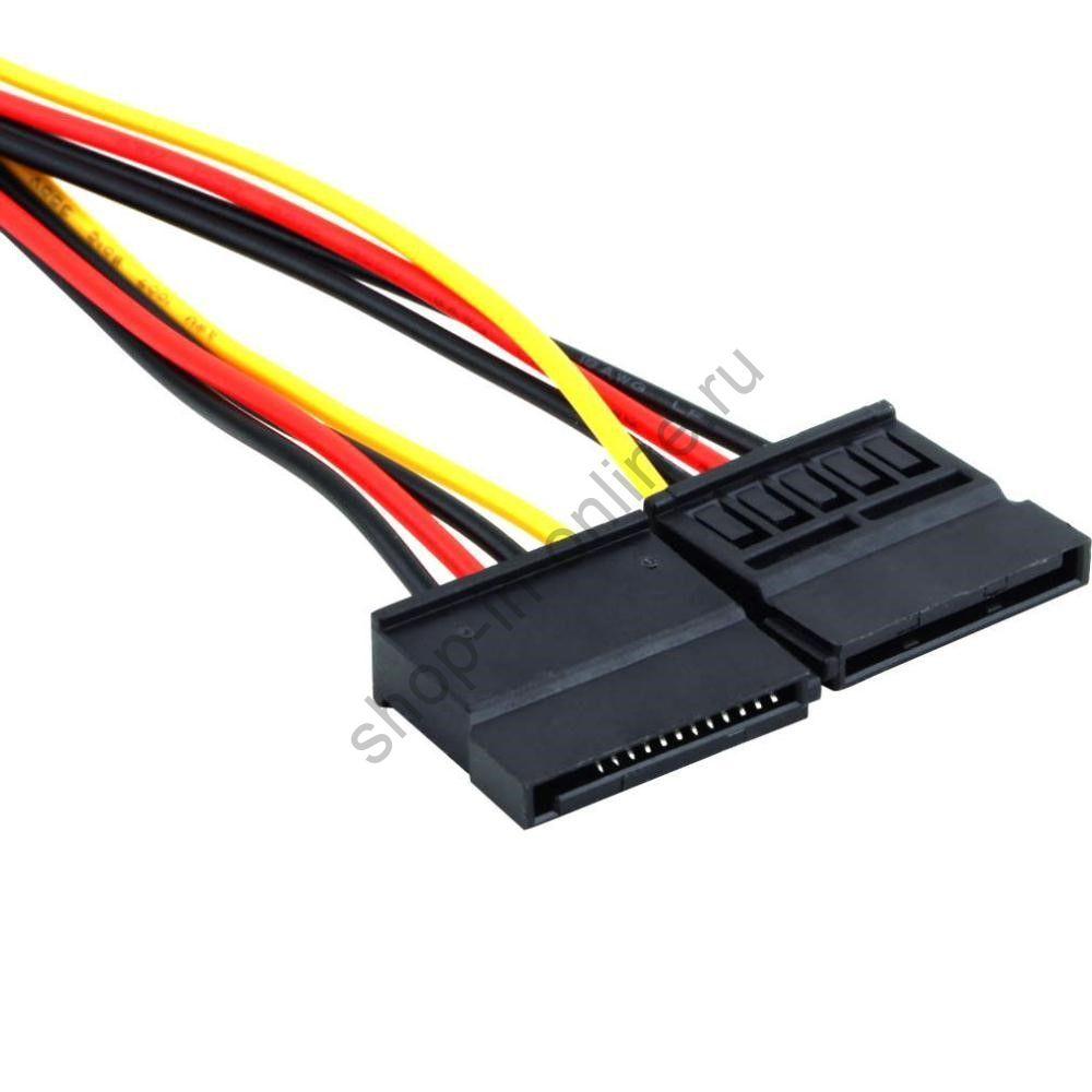 ATA SATA 4 контакт. IDE для 2 из 15 контакт. HDD адаптер